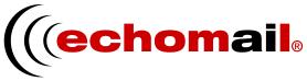 EchoMail Logo